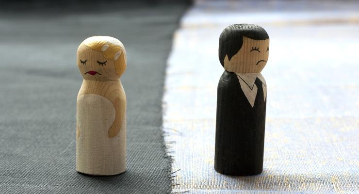 Расторжение брака без присутствия в суде