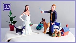 Спор о разделе долгов супругов