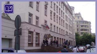 Характеристику с места работы в суд Кожевническая улица кбк ндфл для физических лиц 2019